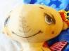 Как нарисовать красивые глаза игрушке