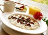 Полезные завтраки для школьников