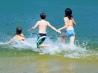 Безопасность детей при обучении плаванию