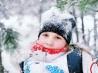 Если ребенок замерз