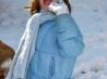 Стоит ли гулять с ребенком в сильные морозы?