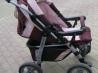 Выбираем детскую коляску для вашего малыша