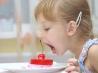 Дети и сладости
