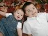 Второй ребенок в семье, а как же первенец?