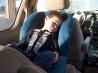 Автомобильное кресло: обзор и рекомендации