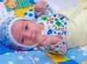 Оптимальная продолжительность прогулки с новорожденным