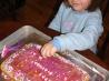 Приготовление пищи вместе с ребенком