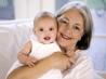 Дети и бабушки