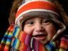 Как одеть ребенка по погоде зимой
