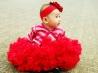 Модная одежда для маленькой девочки