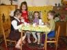 Дошкольная подготовка ребенка
