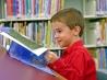 Как убедить ребенка читать больше