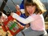 Как провести выодные с  дошкольником