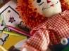 Как сшить игрушки из ткани
