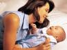 Растройство сна после родов