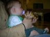 Как совместить кормление грудью и хождение в детский сад