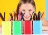 Как подготовить ребёнка к школе дома