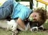 Как отучить ребёнка бояться собак