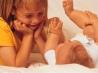 Как избежать ревности между братьями и сестрами
