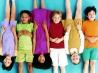 Мероприятия для детского лагеря