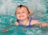 Детский отдых: закаливание в бассейне