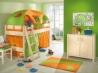 Как оформить комнату малыша