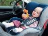 Как выбрать автокресло для ребенка до года
