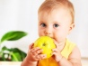 Сбалансированное питание для полноценного роста