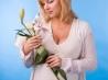 Выделения во время беременности: причины