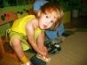 Как приучить ребенка одеваться