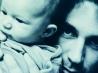 Новорожденный и отец