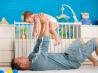 Участие отца в воспитании ребенка