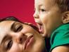 Светский визит, или в гости с ребенком