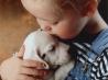 Если малыш хочет завести собаку