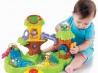 Обзор игрушек для детей до года