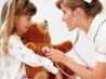 Самые распространенные детские заболевания