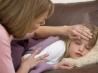 Причина запаха ацетона изо рта у ребенка