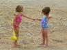 Как научить ребенка не жадничать