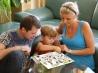 Домашние игры для детей