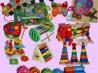 Какие игрушки купить в детский сад