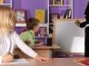 Обучение ребенка с нарушением речи