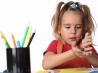 Обучение ребенка с нарушением зрения