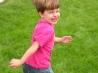 Подвижные игры для ребенка 4 лет