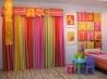 Выбор штор для детской комнаты
