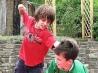 Дети-агрессоры