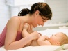Общий массаж для малыша