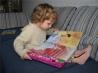 Первые книги ребенка