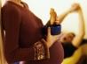 Беременность и лишний вес: неразлучная пара