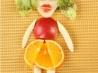 Сказочное меню: вкусные и красивые блюда для детей