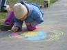 О чем говорят рисунки маленьких детей